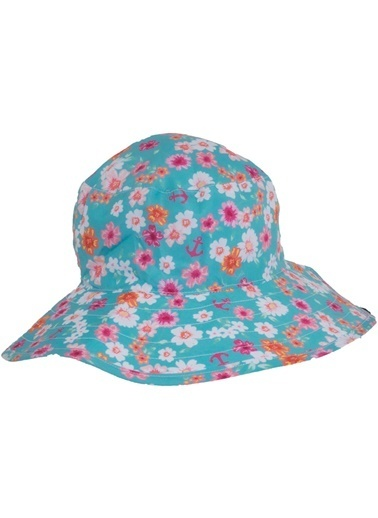 Banz Uv Korumalı Şapka Renkli